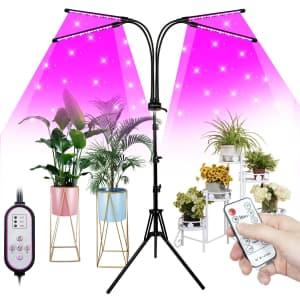 FullightGrow LED Grow Light for $24 w/ Prime