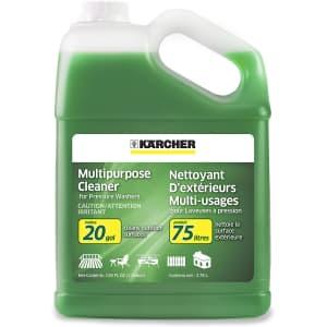 Karcher 1-Gallon Multipurpose Cleaner for $15