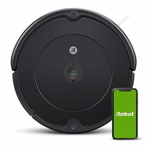 iRobot Roomba 692 Robot Vacuum-Wi-Fi Connectivity, Works with Alexa, Good for Pet Hair, Carpets, for $174
