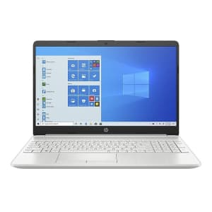 """HP 15-dw3165st 11th-Gen. i5 15.6"""" Laptop for $550"""