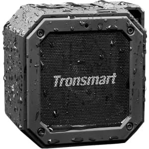 Tronsmart Element Groove (Force Mini) Portable Bluetooth Speaker for $26
