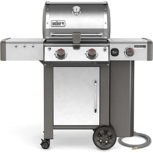 Weber Genesis II LX S-240 2-Burner Natural Gas Grill for $799 for Ace Rewards members