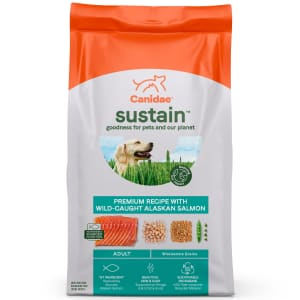 Canidae Sustain at Petco: 10% off