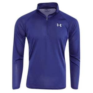 Under Armour Men's UA Tech 1/2-Zip Pullover: 3 for $49