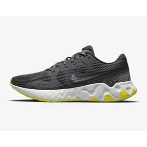 Nike Men's Renew Ride 2 Premium Shoes for $68