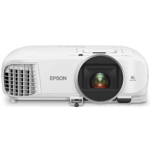 Epson Home Cinema 2100 1080p 3LCD Projector for $400