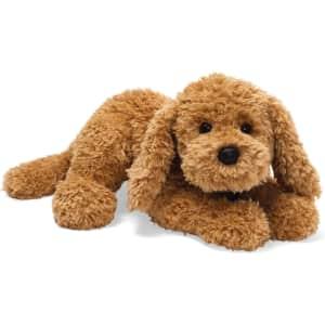 """Gund Muttsy 14"""" Plush Dog for $23"""