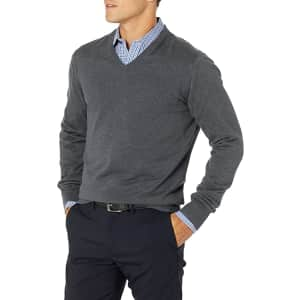 Amazon Brand Jackets and Sweaters: Up to 58% off