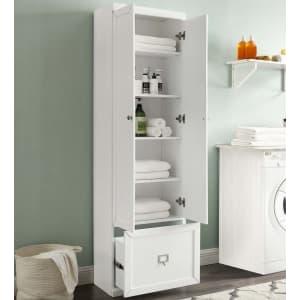 Crosley Furniture Harper Convertible Pantry Closet for $305