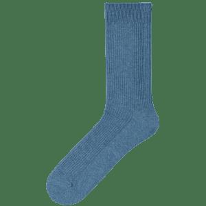Uniqlo Men's Color Socks: 4 for $13 in cart