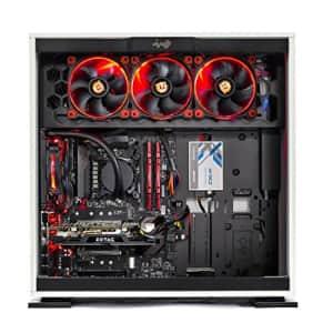 Skytech [RTX 2070 Version] Omega Gaming Computer Desktop PC Intel i7 9700K 3.6 GHz, RTX 2070 8GB, for $1,849