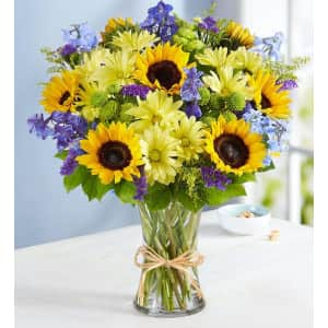 1-800-Flowers Coupon: free shipping