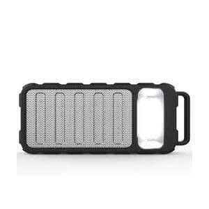 Polaroid Magnetic Work Light / Wireless Speaker for $6
