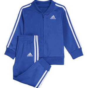 adidas Kids' Classic Jacket and Joggers Set for $25