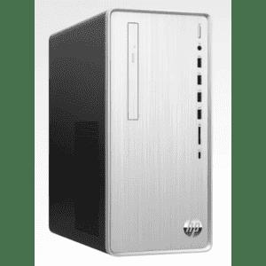 HP Pavilion Comet Lake i3 Desktop PC w/ 256GB SSD for $500