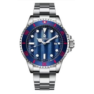 Airtdon Men's Japanese Quartz Watch for $39