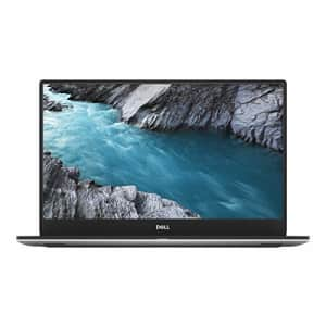 """Dell XPS 15 7590, 15.6"""" 4K UHD Touch, 9th Gen Intel Core i7-6 Core 9750H, NVIDIA GeForce GTX 1650 for $2,366"""
