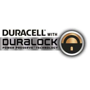Duracell 2025 Coin Button Batteries, 2 Count (Pack of 6) for $5