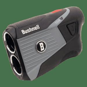 Certified Refurb Bushnell Tour V5 Patriot Pack Laser Rangefinder for $250