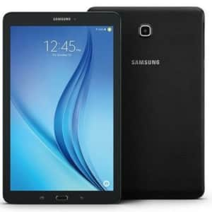 """Unlocked Samsung Galaxy Tab E 16GB 8"""" 4G Android Tablet for $119"""
