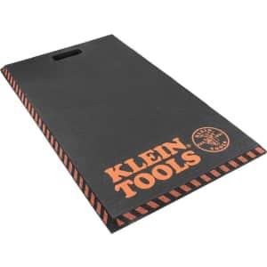 Klein Tools Large Kneeling Pad for $40