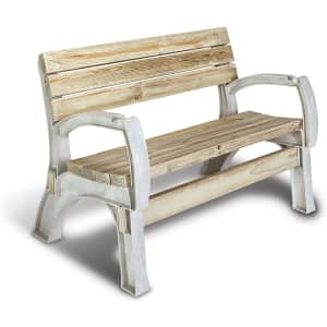 2x4basics Any Size Chair / Bench Kit for $48