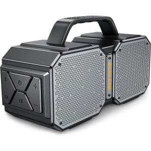 Bugani Outdoor Bluetooth 5.0 Speaker for $90
