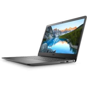 "Dell Inspiron 15 3000 Pentium Silver 15.6"" Laptop w/ Windows 10 Pro for $299"