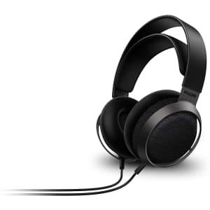 Philips Fidelio X3 Wired Open-Back Headphones (2020) for $290