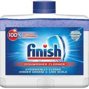 Finish Dual Action 8.45-oz. Dishwasher Cleaner for $2.60 via Sub. & Save