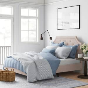 Beds at Wayfair: from $100