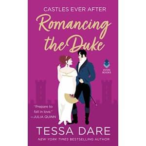 Duke Romance Kindle eBooks at Amazon: Up to 80% off