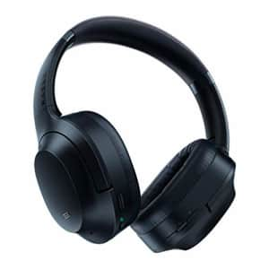 Razer Opus Active Noise Cancelling ANC Wireless Headphones: THX Audio Tuning - 25 Hr Battery - for $200