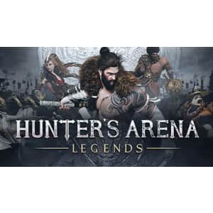 Hunter's Arena: Legends for PS4: Free w/ PS Plus Subscription