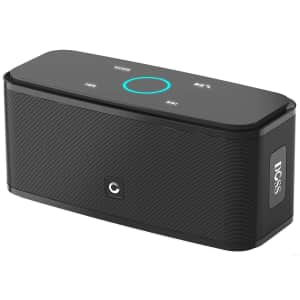 Doss SoundBox Portable Bluetooth 4.0 Speaker for $28
