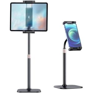AHK Gooseneck Tablet Stand for $12
