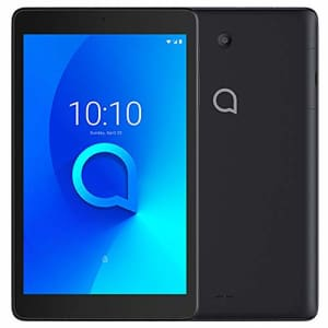 """Alcatel 3T 8 9032T (32GB, 2GB) 8.0"""" Cellular Tablet with Calling, 4080mAh Battery, Face Unlock, for $125"""