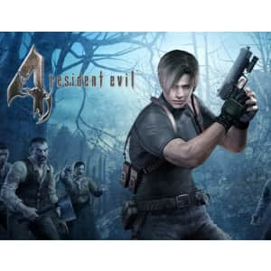 Resident Evil Sale at Nintendo: Up to 75% off