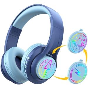 iClever TransNova Bluetooth Headphones for $40