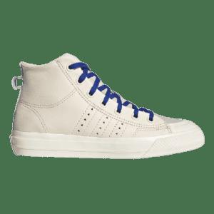 adidas Originals Pharrell Williams Nizza HI RF Shoes for $77