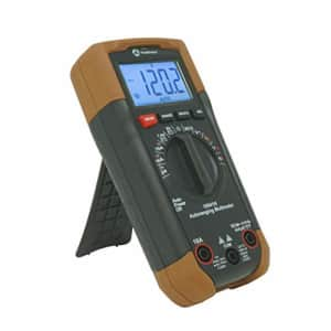 Southwire Tools & Equipment 10041N Auto Multimeter,Black/Brown for $45