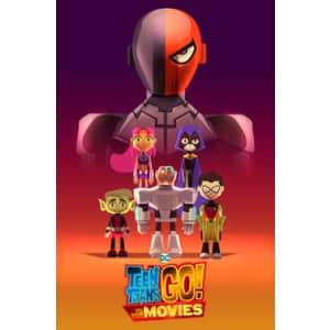 Upcoming: Regal Cinemas Family Movie Tickets: $1