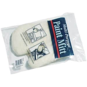 Wooster Brush R044 Multi-Purpose Paint/Stain Mitt, Synthetic Pack of 4 for $61