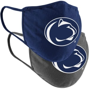 Clearance NCAA Face Mask and Gaiters at Kohl's: for $2