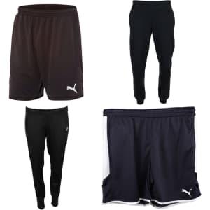 Pants and Shorts at Shoebacca: from $9