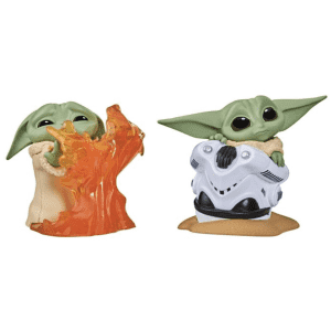 Star Wars The Bounty Collection Series 2 The Child Toys 2-Figure Pack for $8