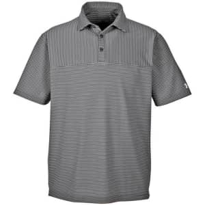 Under Armour Men's Clubhouse Polo: 3 for $72