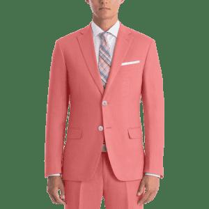 Lauren Ralph Lauren Men's UltraFlex Classic-Fit Linen Sport Coat for $36