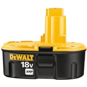 DeWalt Pod Style 18V Battery for $79