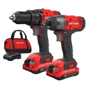 Select Tools and Accessories at Lowe's: Up to 30% off